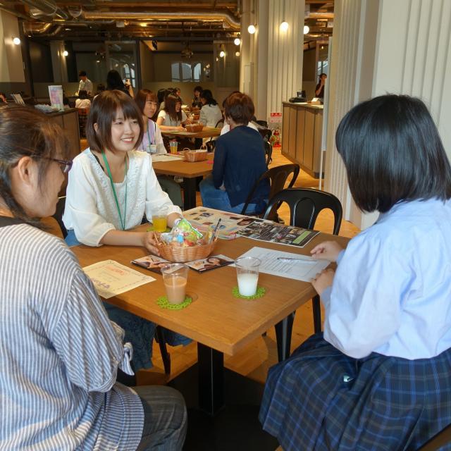 千葉商科大学 オープンキャンパス20194