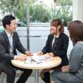 専門学校東京アナウンス学院 高校生・保護者のための説明会
