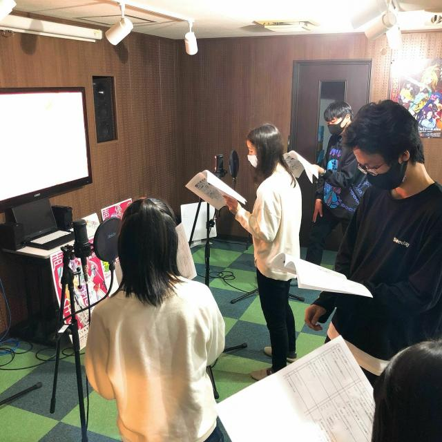 日本デザイナー芸術学院 名古屋校 オープンキャンパス20214