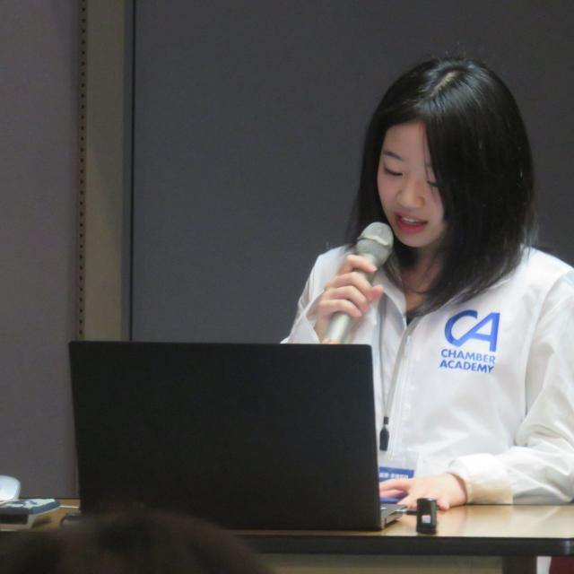 札幌商工会議所付属専門学校 オープンキャンパス【ランチ付♪】3