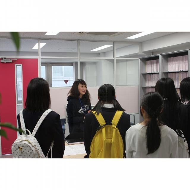 仙台大原簿記情報公務員専門学校 個別相談会2