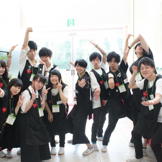 京都理容美容専修学校 【毎週土曜開催】オープンキャンパス★1