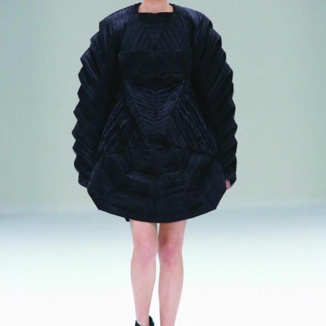 ドレスメーカー学院 【第58回 全国ファッションデザインコンテスト】2