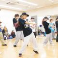キャットミュージックカレッジ専門学校 ダンスパフォーマンス専攻&ストリートダンス専攻●