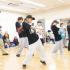 キャットミュージックカレッジ専門学校 ダンスパフォーマンス専攻&ストリートダンス専攻●1