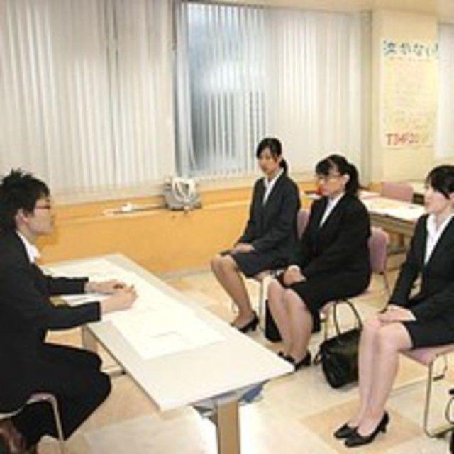 横浜こども専門学校 合格への近道!AO入試・特待生説明会2