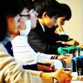 入試対策講座/高知職業能力開発短期大学校