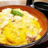 名古屋辻学園調理専門学校 ふんわりとろとろ親子丼