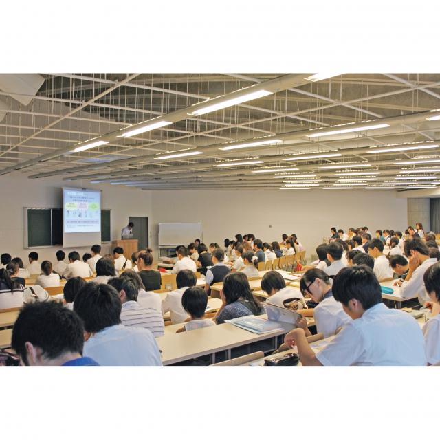 【9月3日(日)開催】看護学科 推薦入試対策!