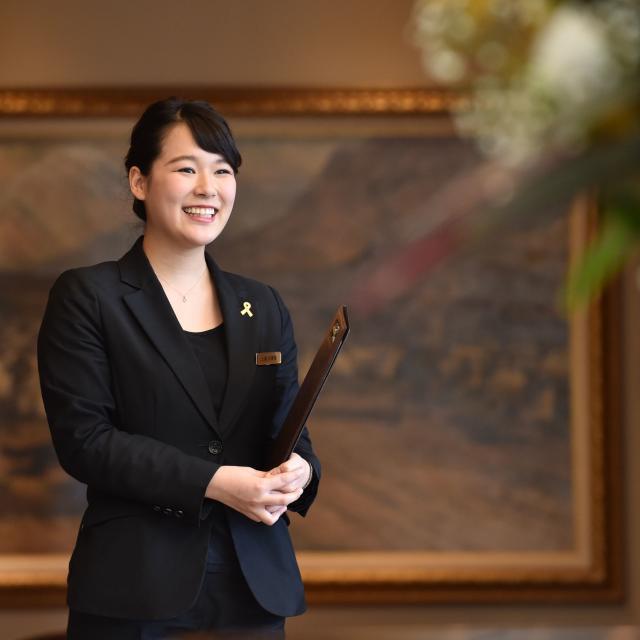 経専北海道観光専門学校 高校3年生&既卒者限定特別学校説明会4