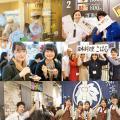 辻製菓専門学校 ☆★☆~♪ 辻調グループフェスティバル ♪~☆★☆