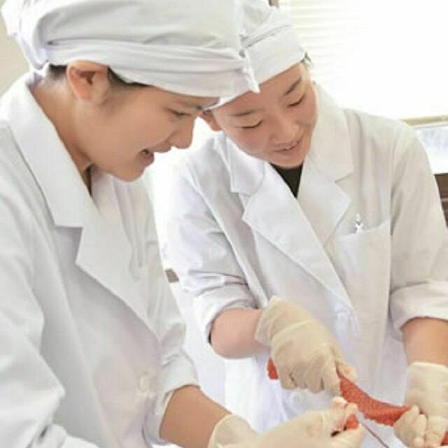 旭川大学短期大学部 【生活学科食物栄養専攻】オープンキャンパス1