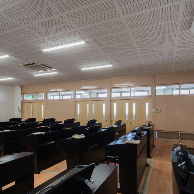 大阪教育福祉専門学校 2018年度 オープンキャンパス2