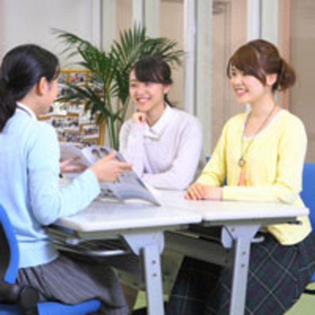 横浜医療情報専門学校 【体験イベント】レセプト作成体験1