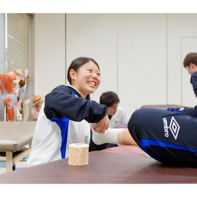 【無料バス運行】スポーツ業界で活躍中の特別講師来校!