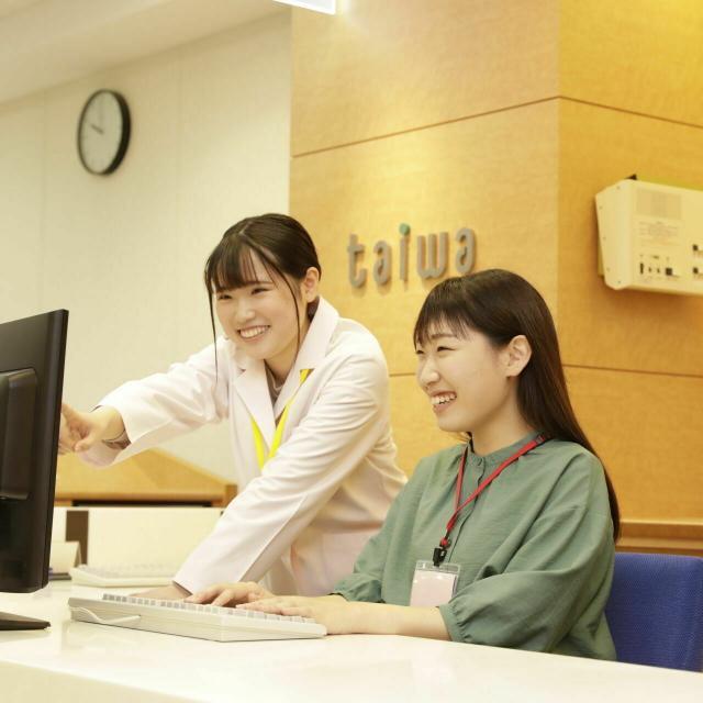 京都栄養医療専門学校 医療事務が良くわかる!オープンキャンパスAMバージョン♪1