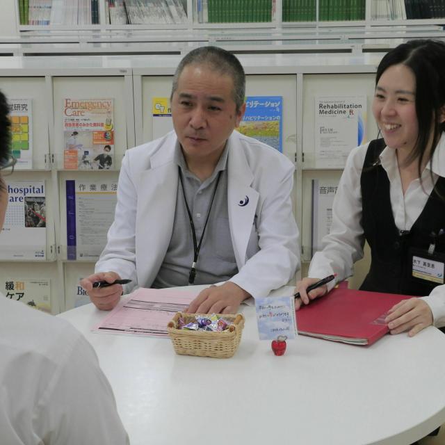 神戸医療福祉専門学校三田校 【義肢装具士科】個別入試相談会1