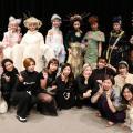 小井手ファッションビューティ専門学校 体験授業で好きなことを確かめよう♪ <ファッション系>