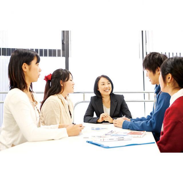 名古屋スクール・オブ・ビジネス 総合ビジネス学科【7月体験】楽しく経営・ビジネスを知ろう!2