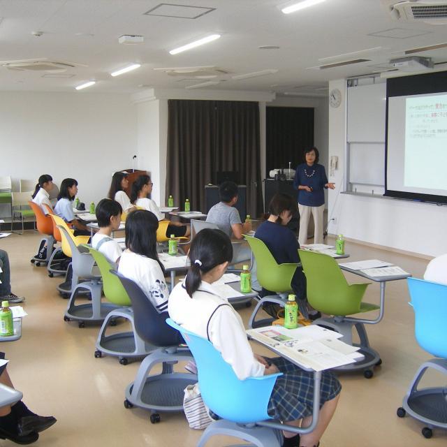 群馬パース大学福祉専門学校 ☆ 9/15(土) PAZのオープンキャンパス開催!! ☆3
