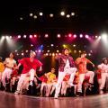 キャットミュージックカレッジ専門学校 【WEBオーキャン】JAZZダンスレッスン/MIKIHO先生