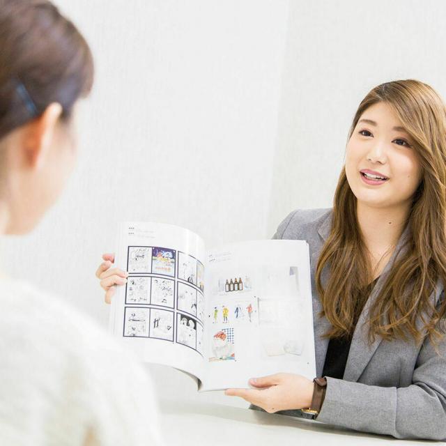 専門学校日本デザイナー学院 個別相談会&施設見学会1