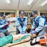 【2020】救急救命科オープンキャンパスの詳細