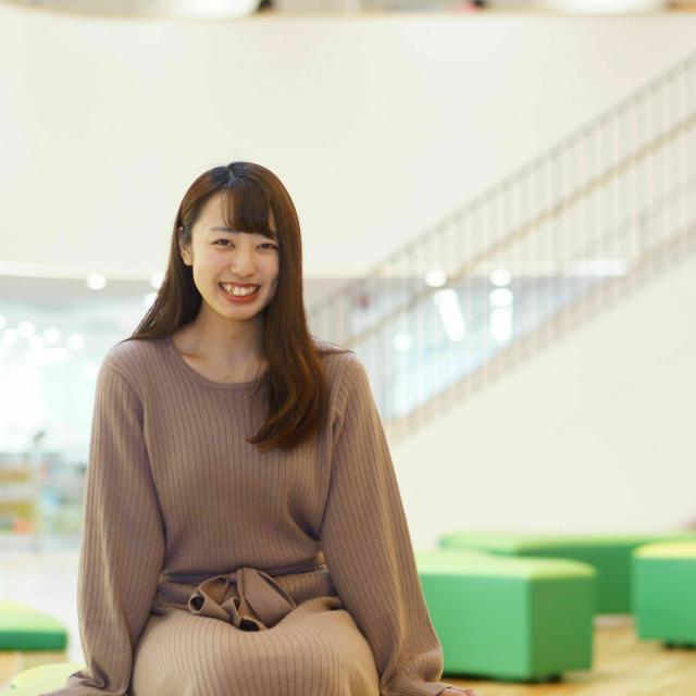 新潟青陵大学短期大学部 【毎日開催中!】Webオープンキャンパス2