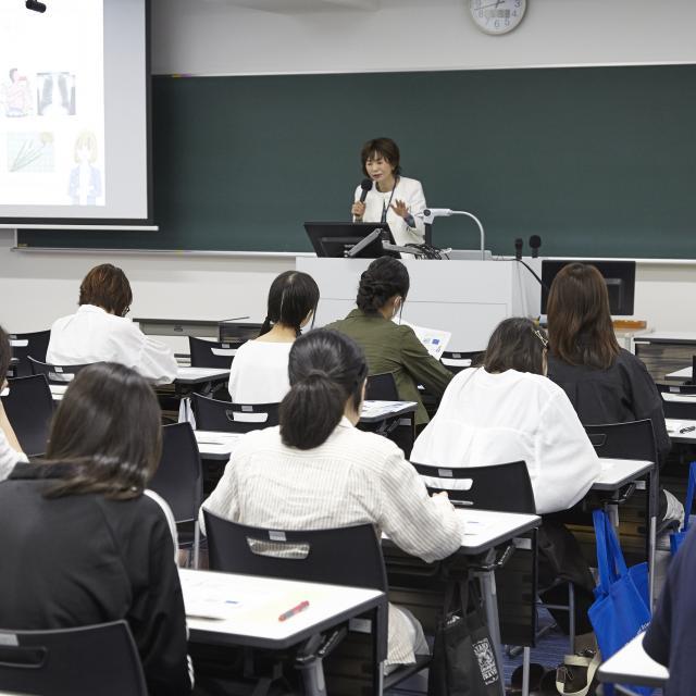 京都医療科学大学 入試対策イベント20191