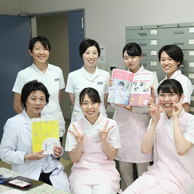 明倫短期大学 夏のオープンキャンパス「歯科衛生士」を目指そう!1