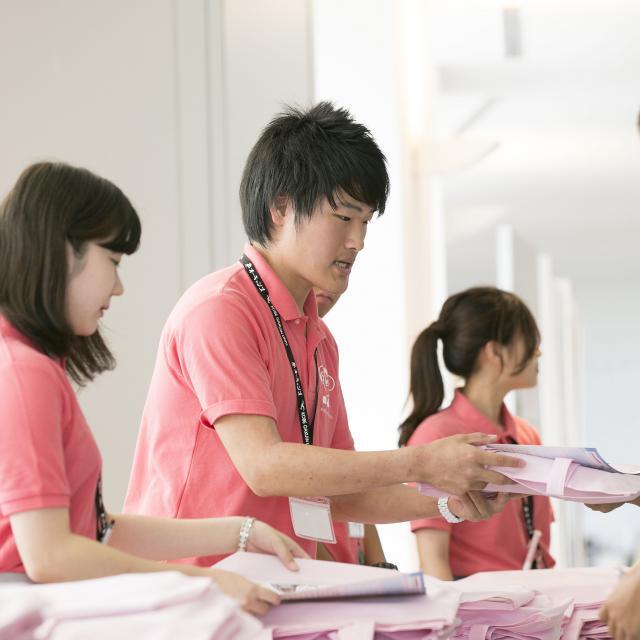 今年も開催します!神戸学院大学オープンキャンパス2017