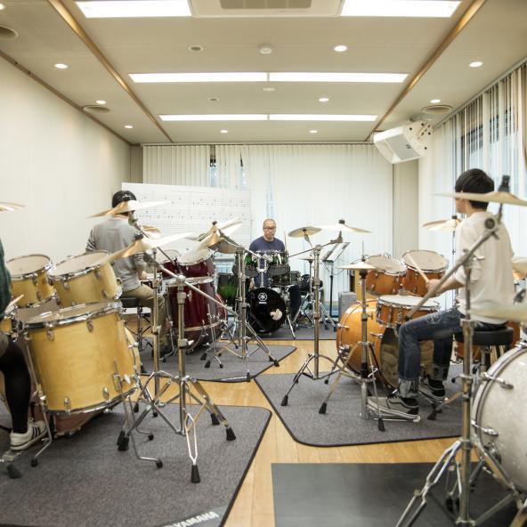 東京 音楽 専門 学校
