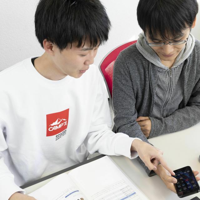 河原電子ビジネス専門学校 夏フェス開催☆AO入試で「なりたい自分」を叶える♪3