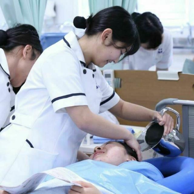 秀明大学 看護学部 WEBオープンキャンパス20202