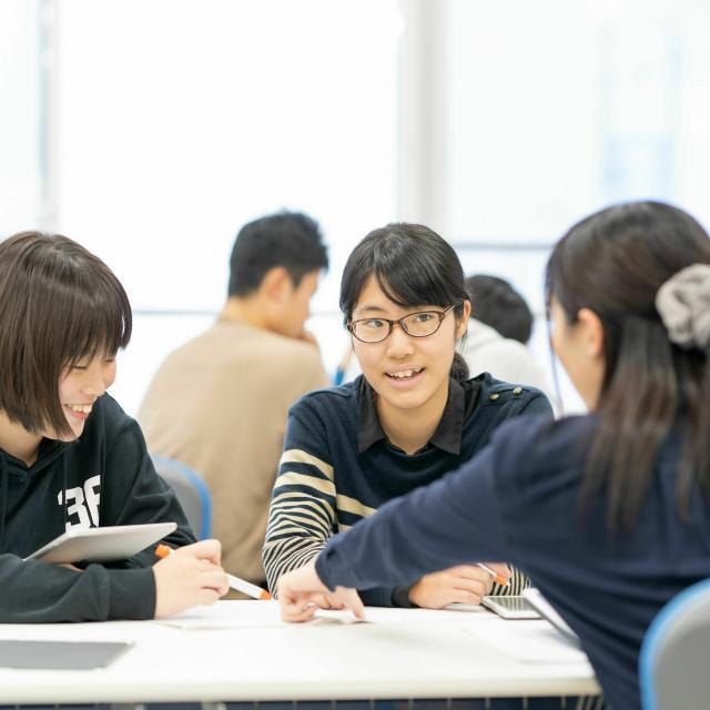 日本ビジネス公務員専門学校 【長岡で公務員に!】オープンキャンパスに行こう★2