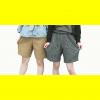 マロニエファッションデザイン専門学校 ショートパンツ制作体験