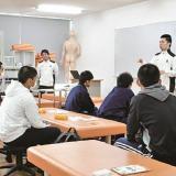 オープンキャンパス(鍼灸学科)の詳細