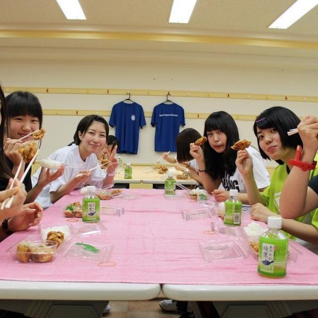 札幌スポーツ&メディカル専門学校 特別★ランチイベント★1
