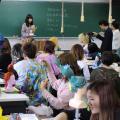 山野美容芸術短期大学 入試体験&一日体験オープンキャンパス