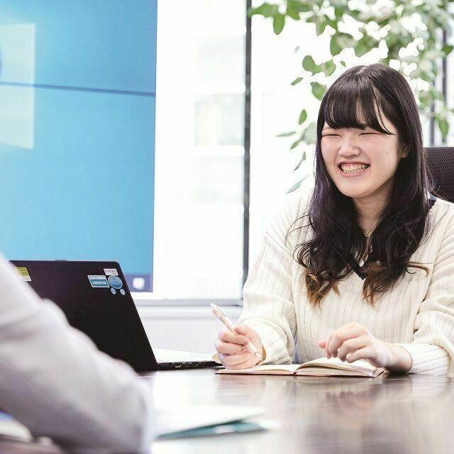 専門学校 岡山情報ビジネス学院 OIC 情報システム学科オープンキャンパス3