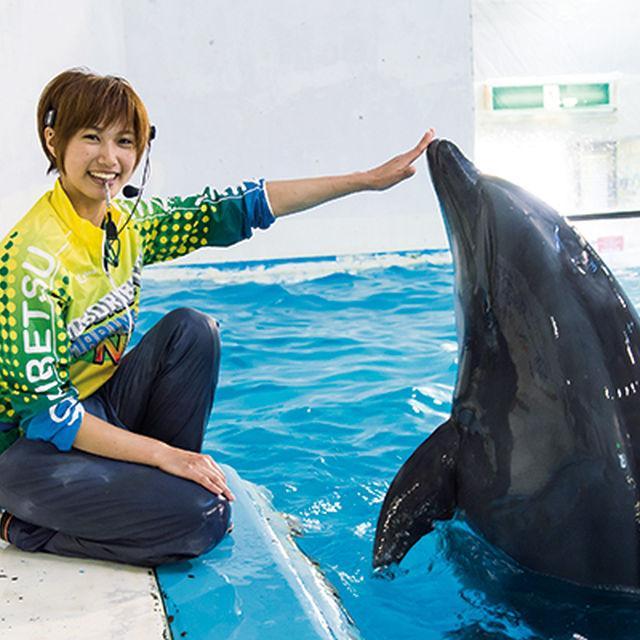 名古屋ECO動物海洋専門学校 【一人でも初めてでも安心】 学校説明会4