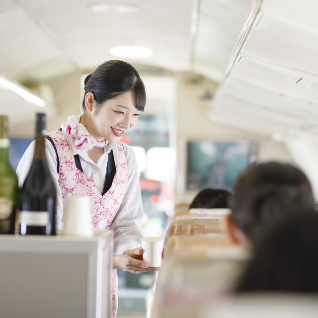 日本航空大学校 日本で唯一大型機を保有する学校で、航空業界について学ぼう!1