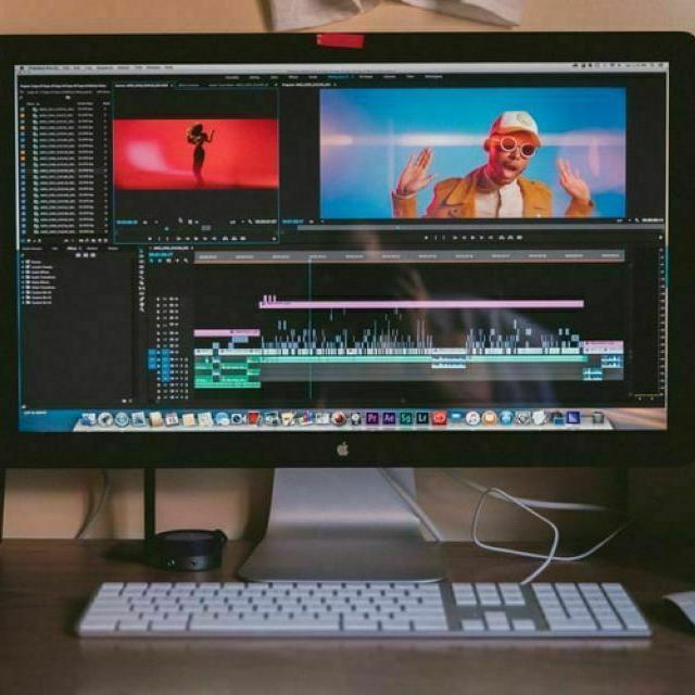 専門学校 東京テクニカルカレッジ [Web動画クリエイター科]ミュージックビデオをつくろう1
