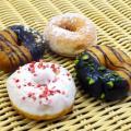 広島製菓専門学校 【パンコース】ドーナツ+各種