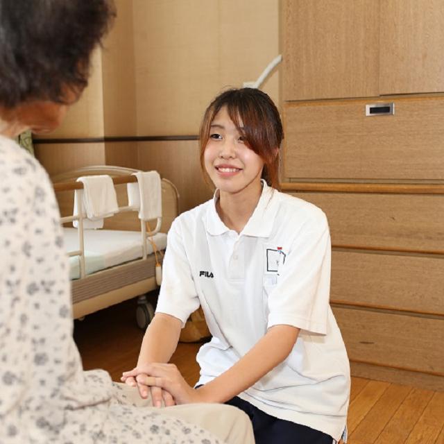 和歌山YMCA国際福祉専門学校 コミュニケーション技術を学ぼう!【介護レクリエーション】1