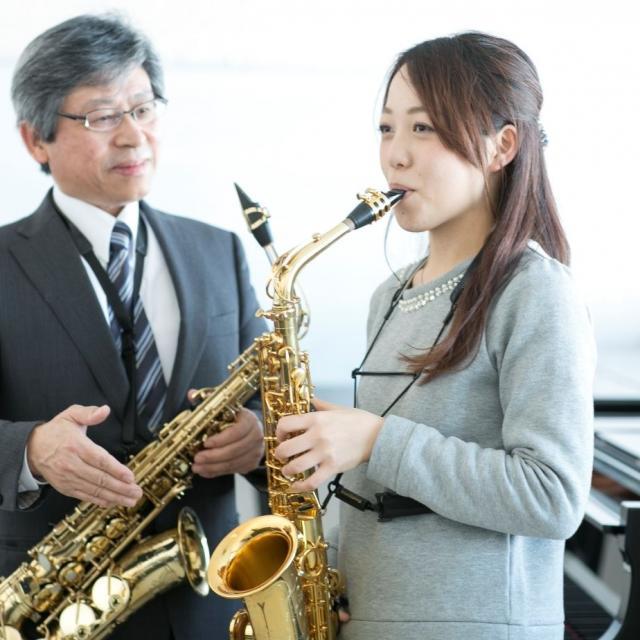 広島文化学園大学 ★管楽器★無料体験レッスン申込1