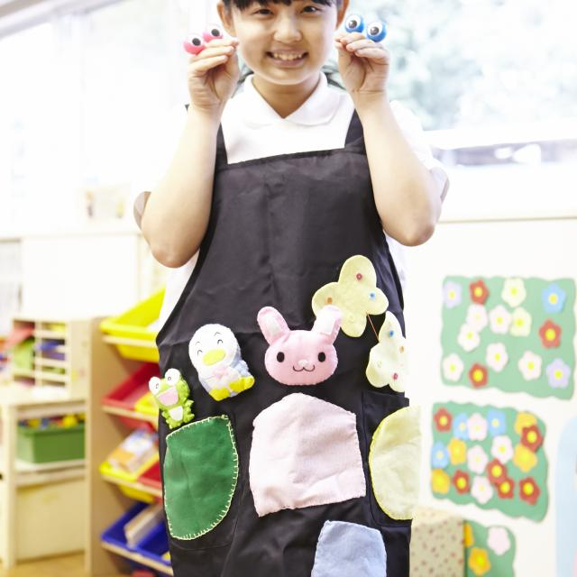 星美学園短期大学 SUMMER☆ミニ・オープンキャンパス☆2
