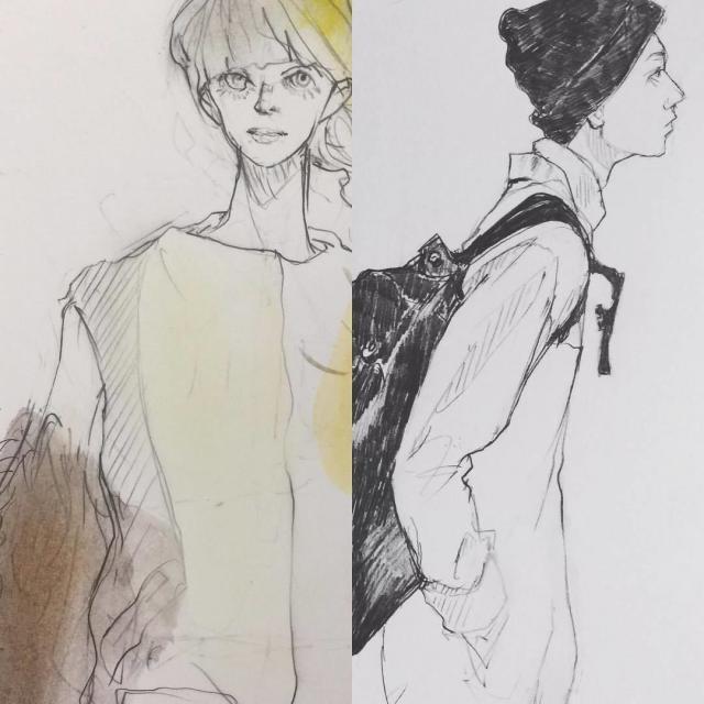 神戸ファッション専門学校 8/27 個別相談のみのショートコース2