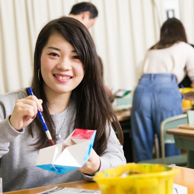 横浜高等教育専門学校 幼稚園教諭・保育士をめざす人のオンラインオープンキャンパス2