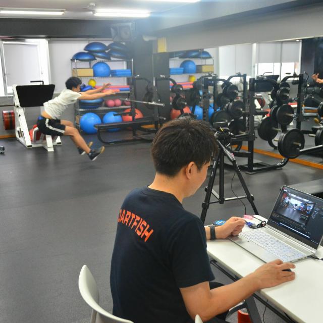 東京スポーツ・レクリエーション専門学校 【体験あり】TSRでスポーツを仕事にする!3